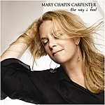 Mary Chapin Carpenter I Put My Ring Back On