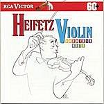 Jascha Heifetz Heifetz Violin Greatest Hits
