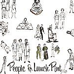 People Lunch Pint