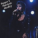 Pepper Pepper's Patriotic Medley
