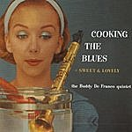 Buddy DeFranco Cooking The Blues & Sweet & Lovely