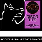 The Mile High Club Disco Tits