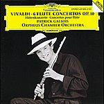 Patrick Gallois Vivaldi: 6 Flute Concertos Op.10