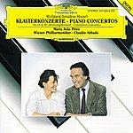 """Maria João Pires Mozart: Piano Concertos Nos.14 & 26 """"Coronation"""""""