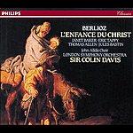 Dame Janet Baker Berlioz: L'enfance Du Christ (2 CDs)