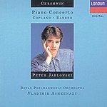 Peter Jablonski Gershwin: Piano Concerto/Copland: El Salón Mexico, Etc.