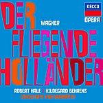 Hildegard Behrens Wagner: Der Fliegende Hollander
