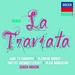 Dmitri Hvorostovsky Verdi: La Traviata