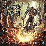 Malevolent Creation Invidious Dominion