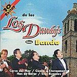 Los Dandys 10 Exitos De Los Dandy's Con Banda
