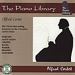 Alfred Cortot The Victor Recording Session In The Twenties