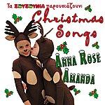 Anna Rose Christmas Songs