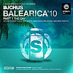DJ Chus Balearica '10 - Part 1 (The Day)