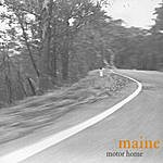 Maine Motor Home