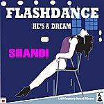 Shandi He's A Dream (Flashdance Single) (Featured On The Flashdance Soundtrack)