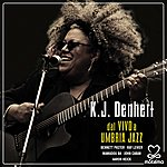 KJ Denhert Dal Vivo A Umbria Jazz