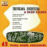 """Tropicana Vintage Cuba Nº 78 - Eps Collectors, """"un Besito"""""""