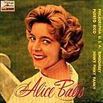Alice Babs Vintage Pop No. 141 - Ep: Philadelphia U.s.a
