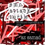 Az Samad Emo Attack Turtle