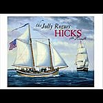 The Jolly Rogues Hicks The Pirate