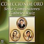 Varios Coleccion De Oro Serie Compositores Gabriel Cruz