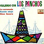 """Los Panchos Vintage México Nº 131 - Eps Collectors, """"alma Llanera"""""""