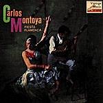 Carlos Montoya Vintage World No. 103 - Ep: Flamenco Party