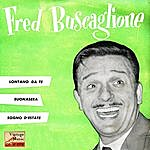 "Fred Buscaglione Vintage Italian Song Nº 37 - Eps Collectors, ""buonasera"""