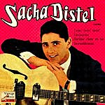"""Sacha Distel Vintage French Song Nº 75 - Eps Collectors, """"fascination"""""""