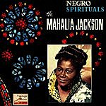 Mahalia Jackson Vintage World No. 90 - Ep: Negro Spirituals