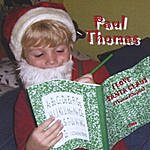 Paul Thomas I Love Santa Claus