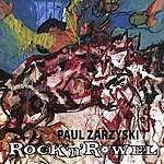 "Paul Zarzyski Rock ""N"" Rowel"