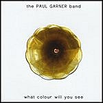 Paul Garner What Colour Will You See