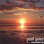 Paul Gotel Monet Painted Sky