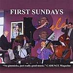 The Patricia Adams Quartet First Sundays