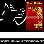 Sean Biddle Cocaine Made Me Do It