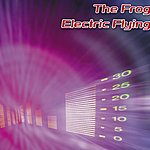 Frog Electric Fling