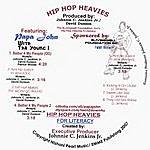 Papa John Hip Hop Heavies Volume One