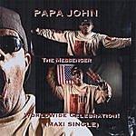 Papa John Worldwide Celebration