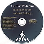 Cristian Paduraru Inspiring Growth (Mental Techno)
