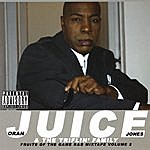 Oran 'Juice' Jones Fruits Of The Game R&B Mixtape Volume 2