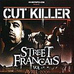 DJ Cut Killer Street Français, Vol. 3