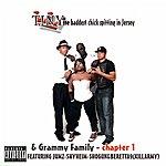 Tiny Tiny & Grammy Family, Chapter 1 (Feat. Jumz, Shyheim, Shogun & Beretta9)
