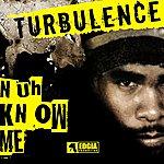 Turbulence Nuh Know Me (Zipo Riddim)