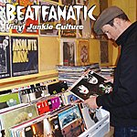 Beatfanatic Vinyl Junkie Culture