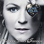 Carolyn Dawn Johnson Love Rules