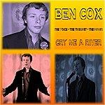 Ben Cox Cry Me A River (Single)