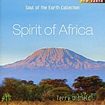 Terry Oldfield Spirit Of Africa