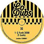Xi G Funk 3000 / Lucky - Single