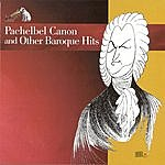 Arthur Fiedler Pachelbel Canon And Other Baroque Hits